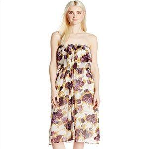 Volcom Swim Dress Cover